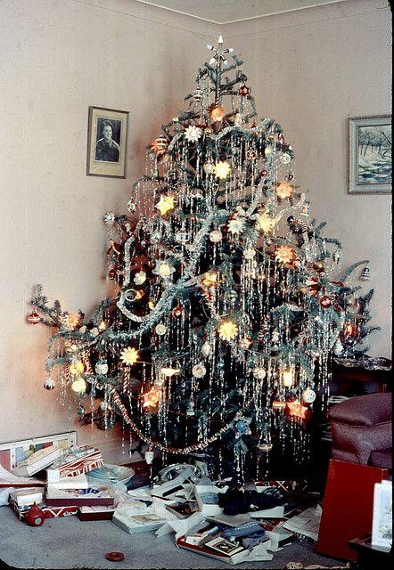 Xmas Tree Christmas Trees Xmas Tree Old Time Christmas