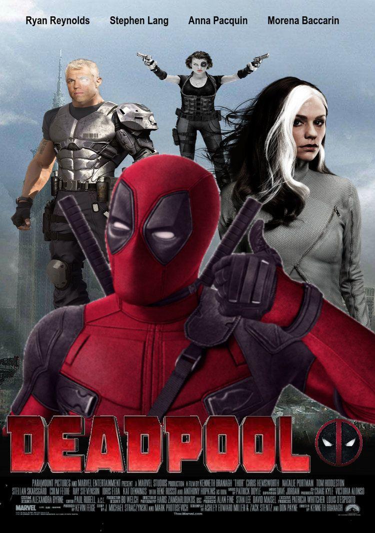 Deadpool Full Movies Online Free Full Movies Deadpool