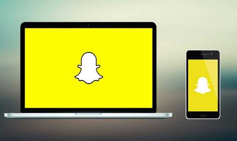 How To Install Login Snapchat On Computer Windows Mac Snapchat Modem Computer