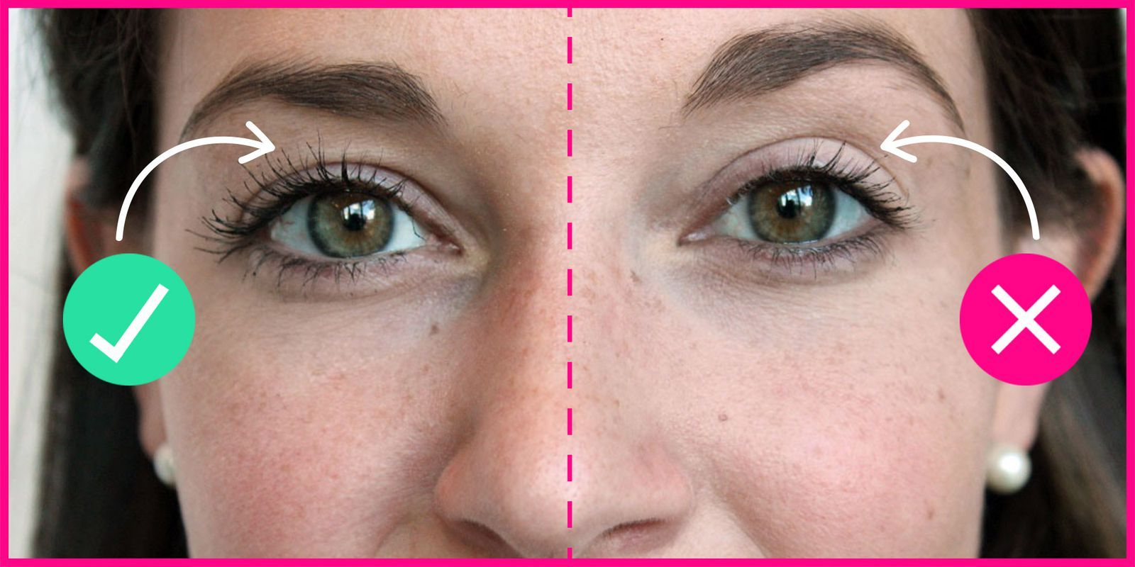 how to make your eyes look amazing