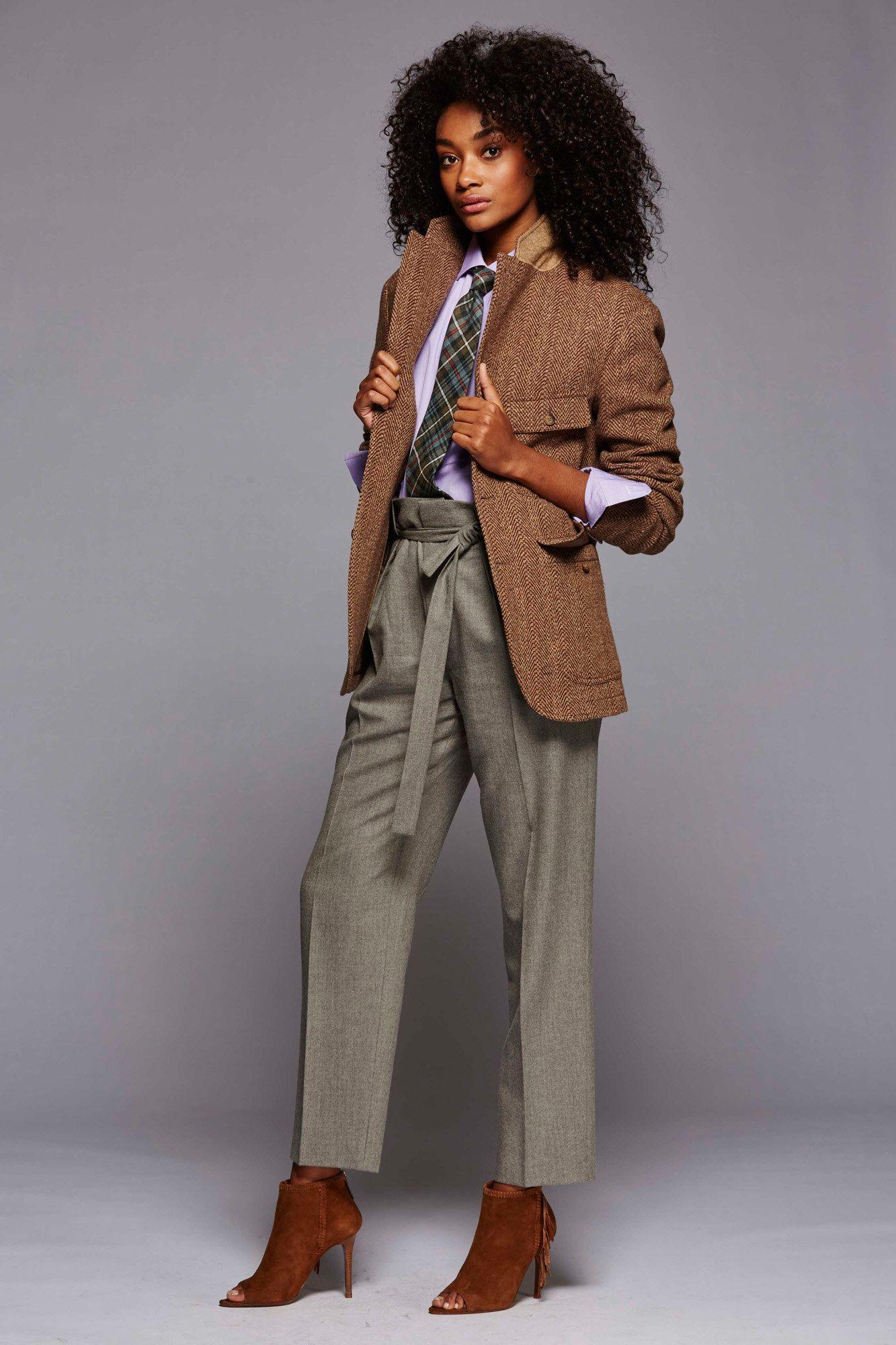 Polo Ralph Lauren, Look #7