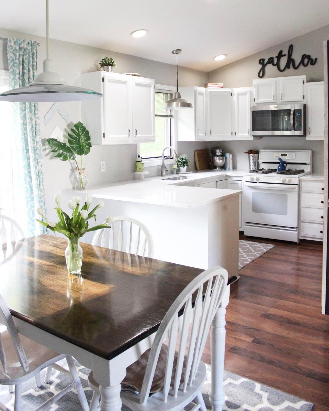 Best Kitchen Remodel Wall Color Benjamin Moore Stonington Gray 400 x 300