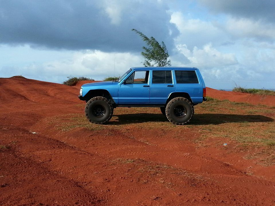Low Cog Xj Zj Pics Page 6 Pirate4x4 Com 4x4 And Off Road