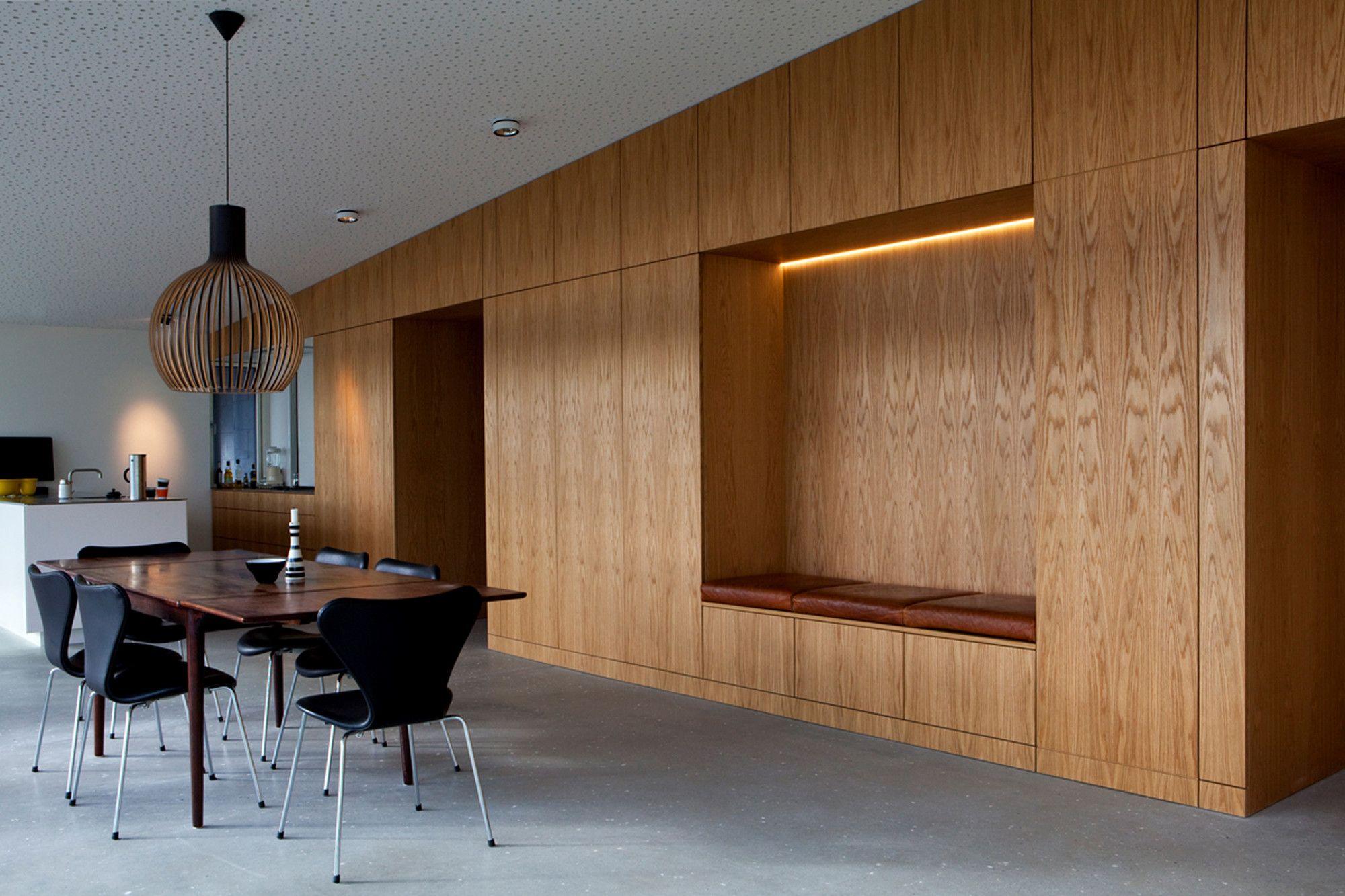 Villa Aarhus Friis & Moltke - 7 In 2019