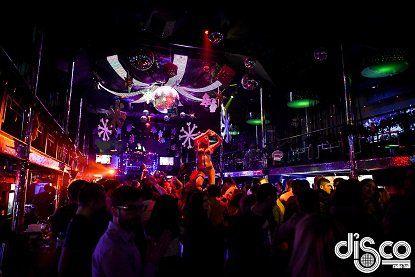 Ночной клуб новый уренгой фото из ночных клубов москва