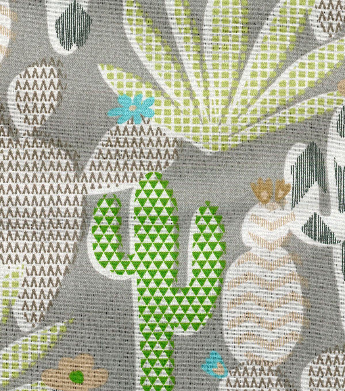 Pkl Studio Outdoor Fabric Cute Cactus Agave Joann Outdoor Fabric Cute Cactus