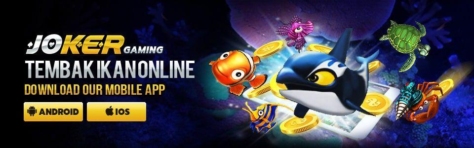 Daftar Joker123 Agen Judi Tembak Ikan Online PremiumBola  http://63.250.39.52/