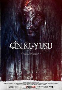 Cin Kuyusu Yerli Film Ucretsiz Indir Horror Movie Posters Korku Korku Filmleri