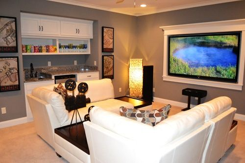 Charmant 27 Awesome Home Media Room Ideas Design Amazing Pictures Small