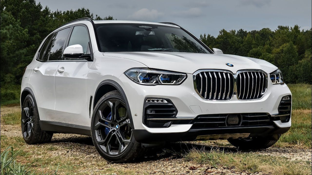 2019 BMW X5 xDrive 30d SUV   Bmw, Bmw x5, New cars