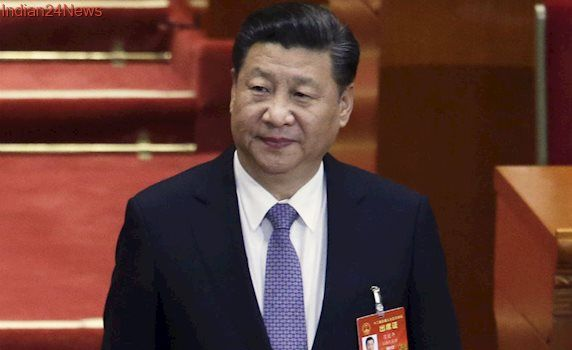 Xi Jinping Wants 'Great Wall of Steel' in Violence-hit Xinjiang