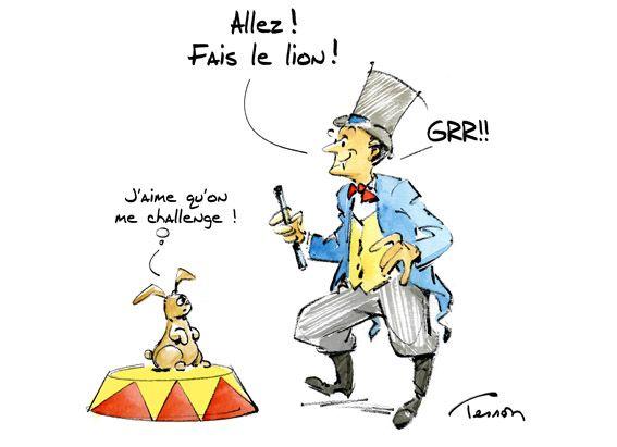 Très Ecologie dessin de presse, dessin humoristique | Illustrateur et  QZ65