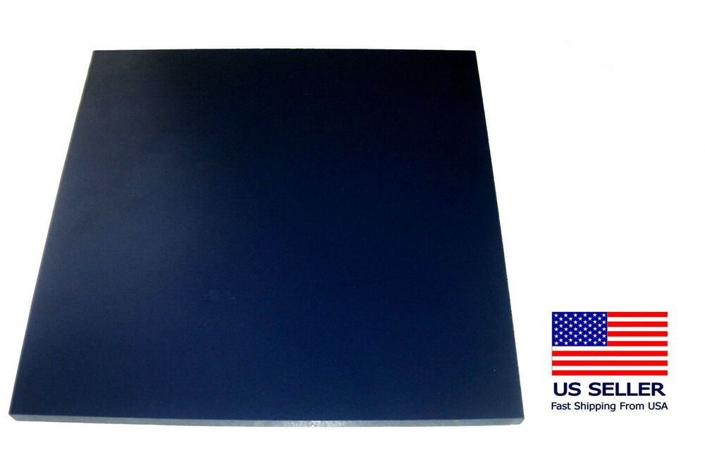 1pc Starry Night Blue Phenolic Resin Sheet Micarta 1 2 Thick X 11 5 X 11 5 Unbranded Phenolic Resin Micarta Plastic Sheets