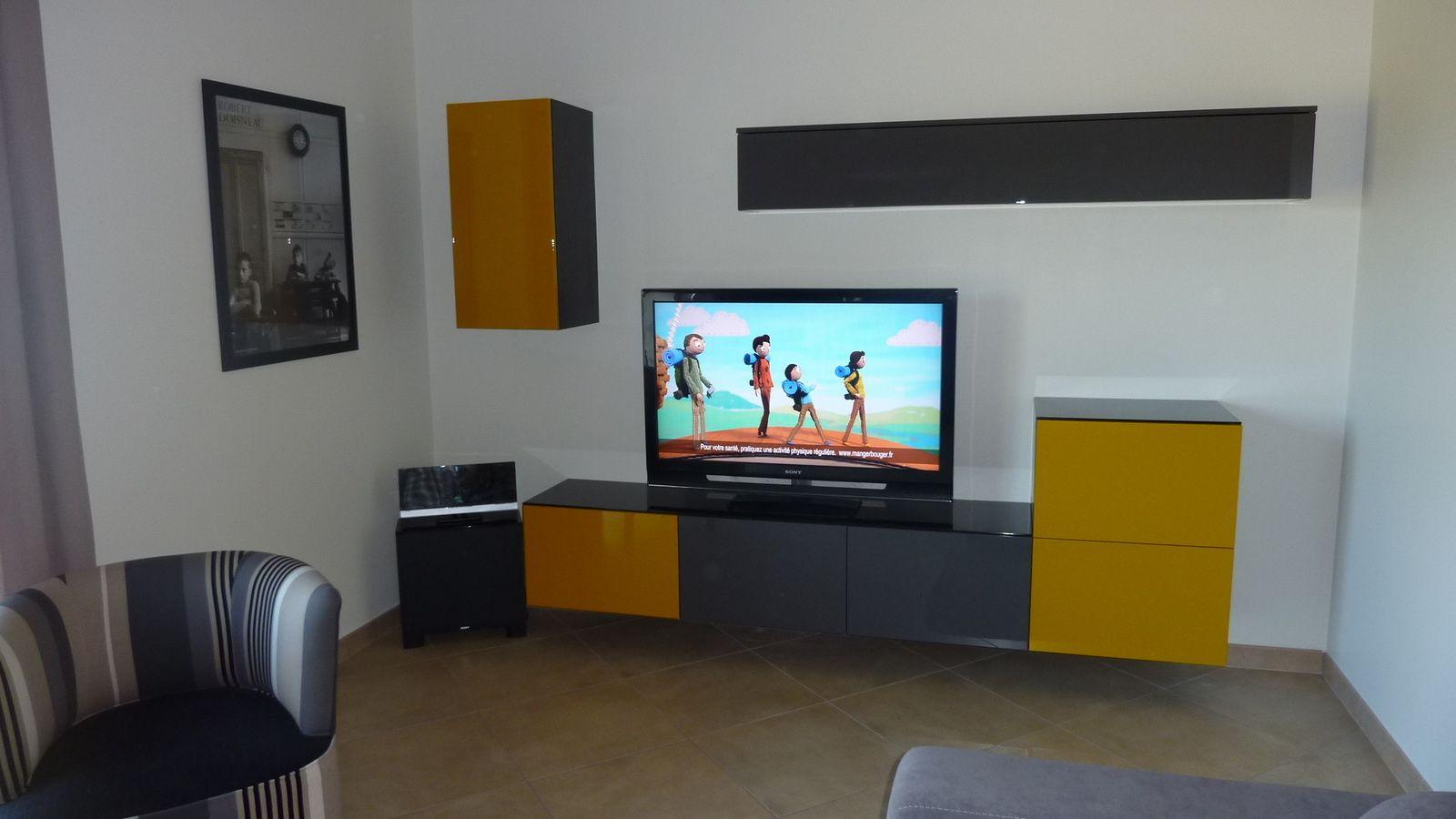 Epingle Sur Deco Meuble Tv