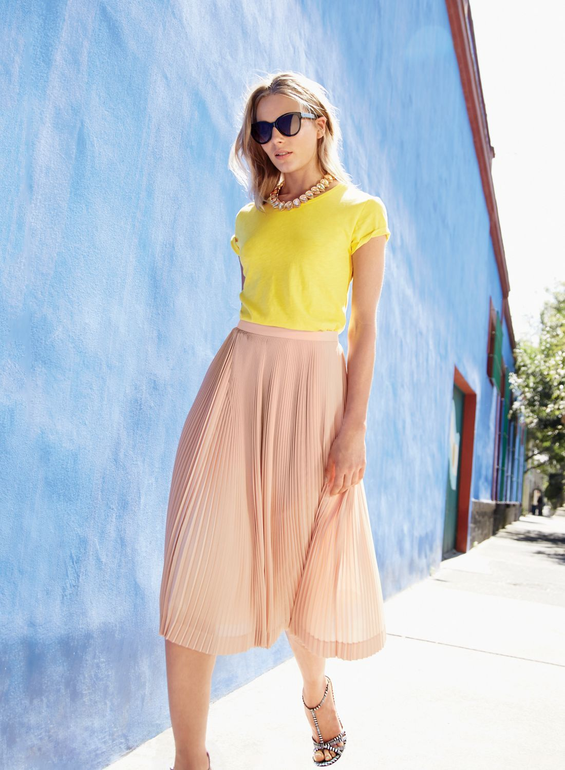 10 spring must haves