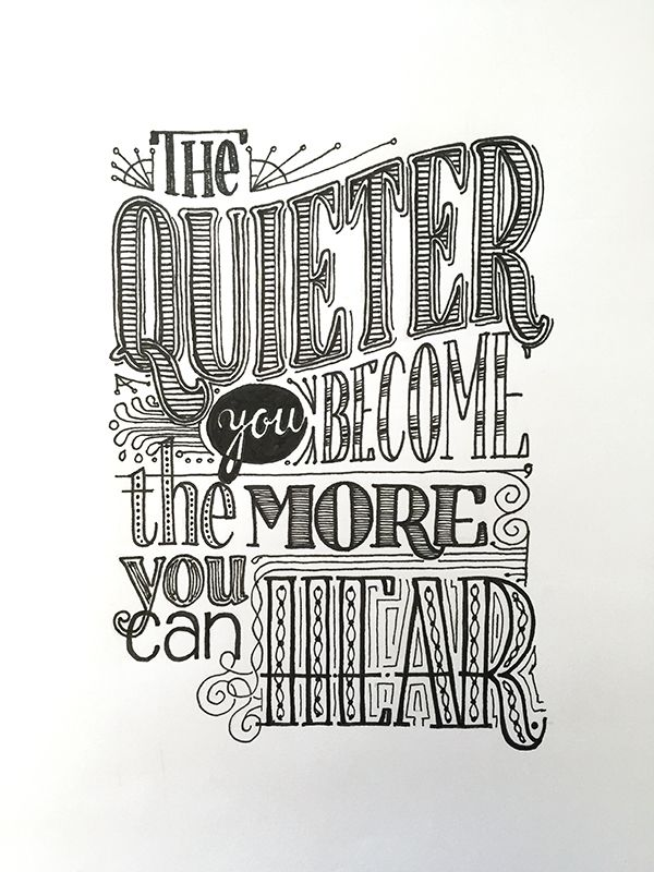 Typography Mania 299 Handwritten TypographyTypography QuotesTypography InspirationTypography