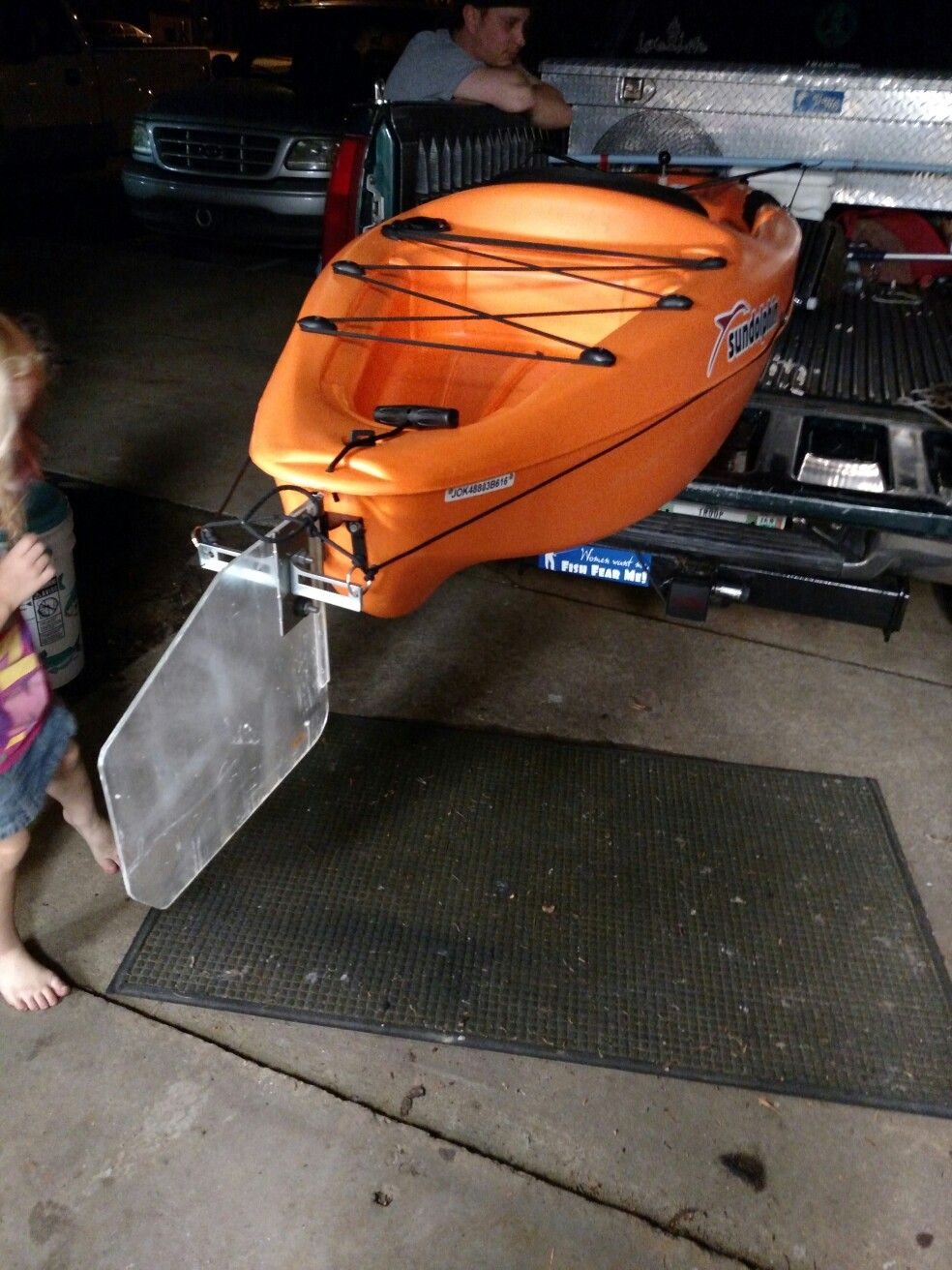 Home made rudder (With images) Kayak accessories, Kayak