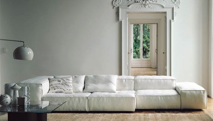 Living Divani Neowall Sofa For the Home Pinterest Cuddle - divanidivani luxurioses sofa design
