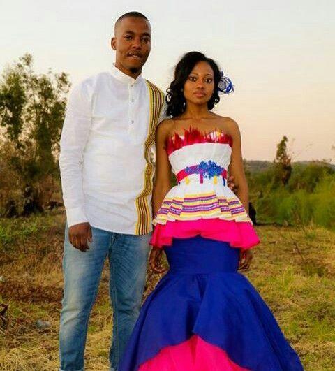 Pin By Barulaganye Morwaagole On Africa Weddings
