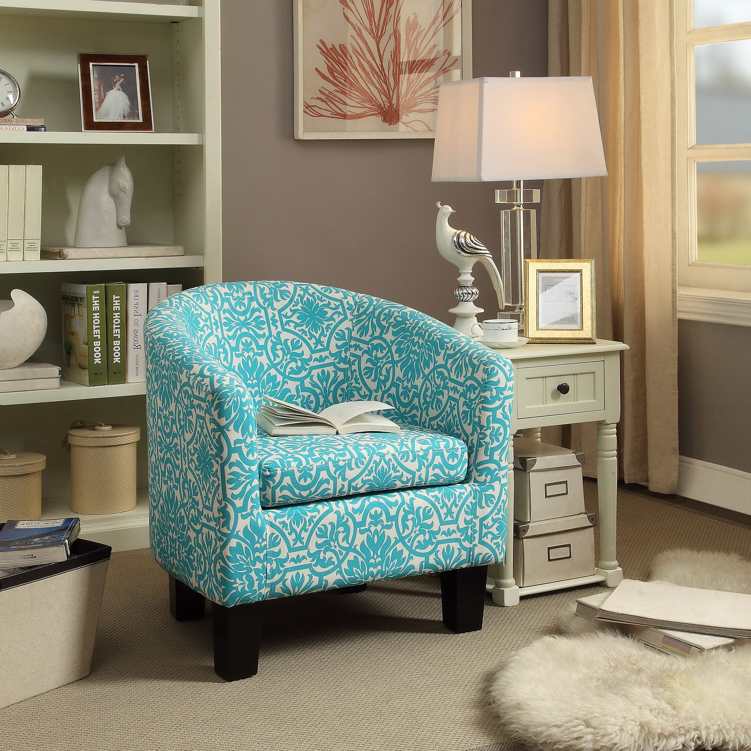 Shop Wayfair for Accent Chairs to match every style and budget ...