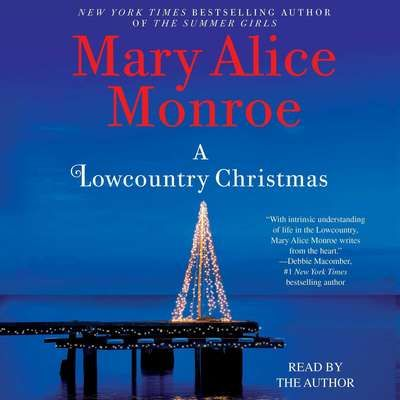 A splintered family must come together to rediscover their strengths, family bond, and the true meaning of Christmas. #lowcountry #christmasfiction
