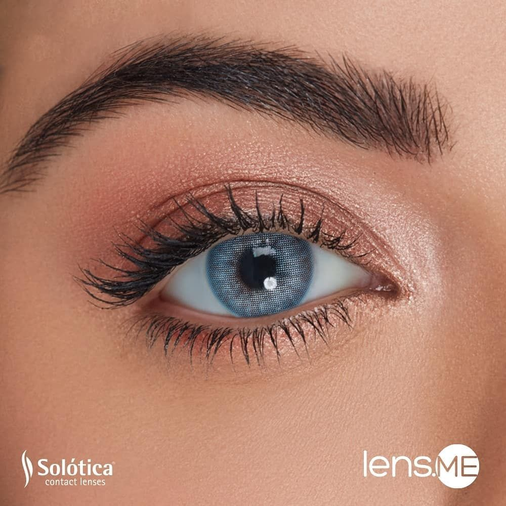 Gemstone Green Freshlook Exact Coverage As Pic Boutique Prescription Colored Contacts Colored Contacts Air Optix