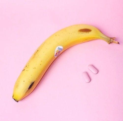 กล้วยหอมหมักผม