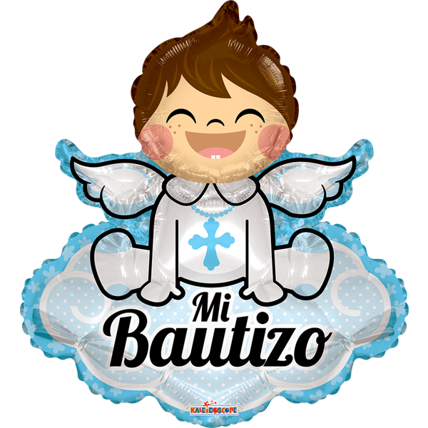 Bautizo Mi Bautizo Angelito Con Nube Gb 28 Baby Blocks Smurfs Vault Boy