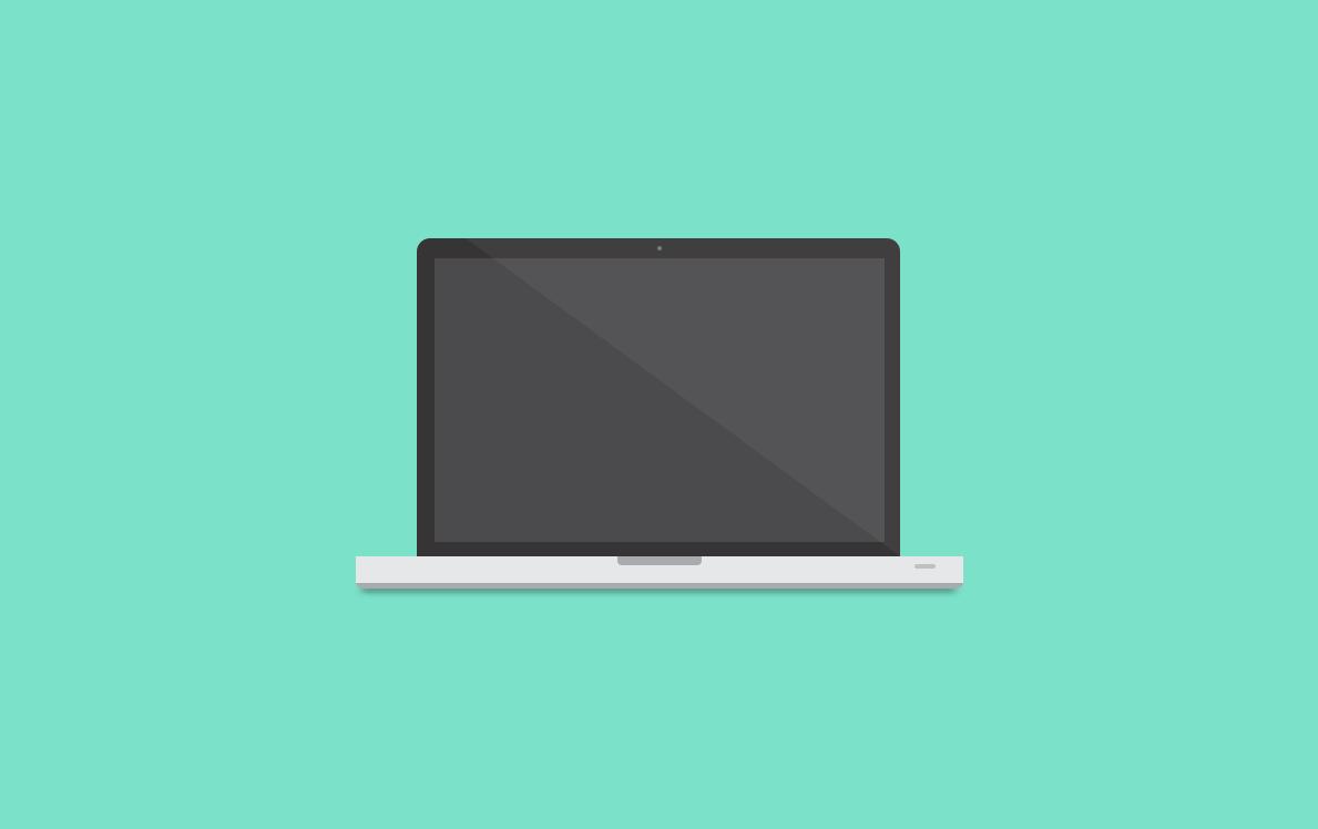 Free Sketch Macbook Pro Mockup For Sketch Macbook Pro Macbook Circuit Board