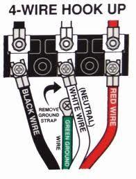 wiring diagram for a stove plug - AskmeDIY | Home electrical wiring, Electrical  wiring, Installing electrical outletPinterest