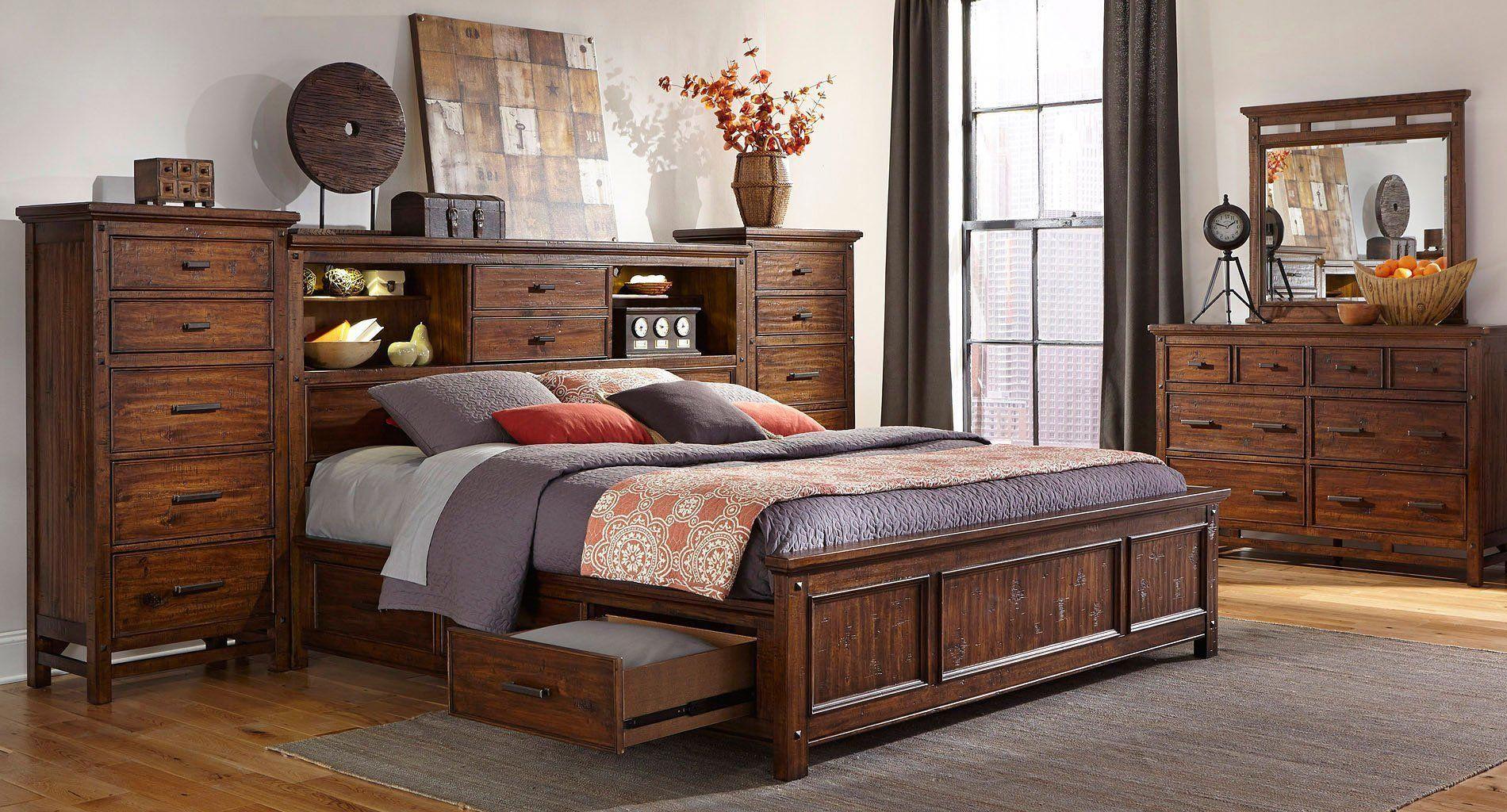bedroomsets Furniture, Bookcase bed, Bedroom furniture sets