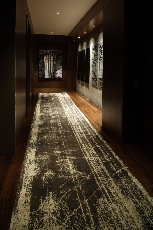 Best Elevator Lobby In Wood Inset Art Wall Guestroom 640 x 480