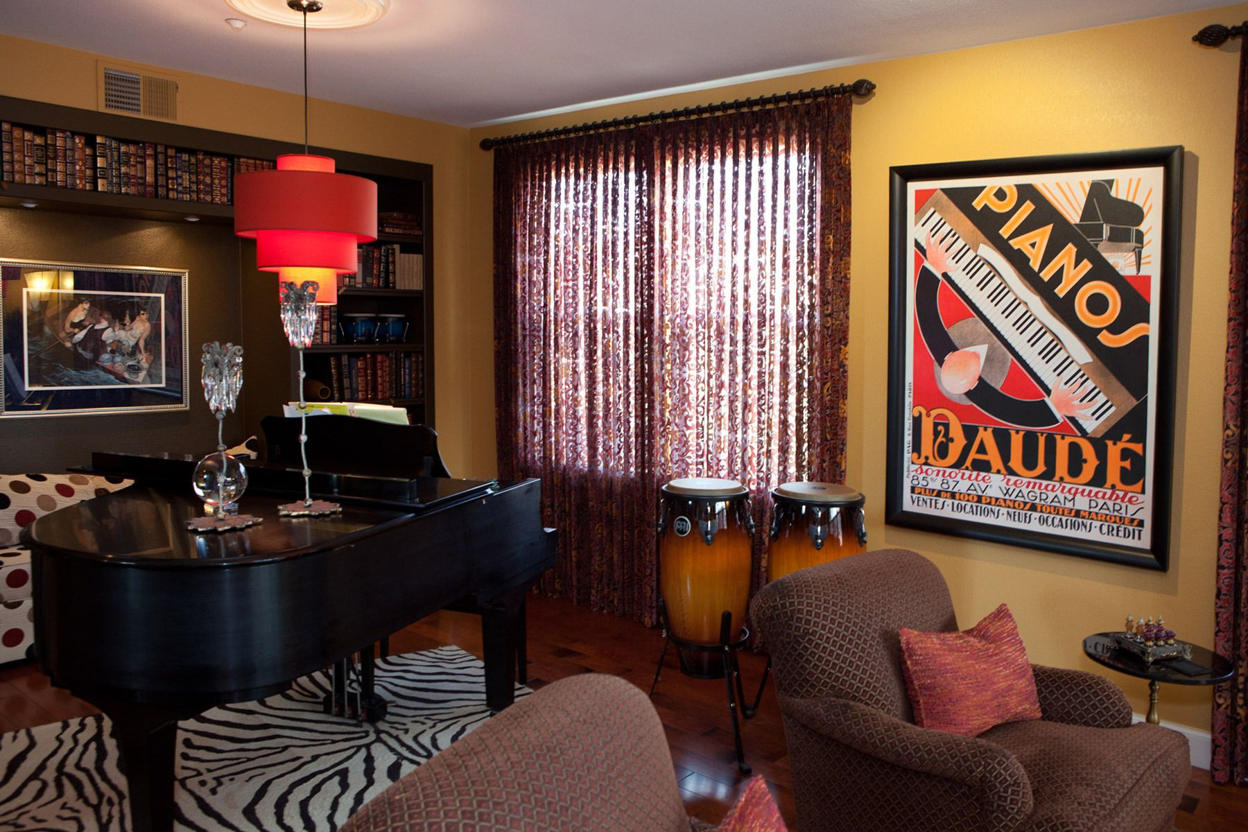 Music Themed Room Decorating Ideas Part - 17: Living Room Paint Colors 1800x1200 Musical Themed Living Room Gallery