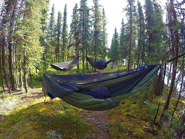best hammock underquilt  you don u0027t know what you u0027re missing choosing a hammock underquilt   hammock underquilt camping      rh   pinterest