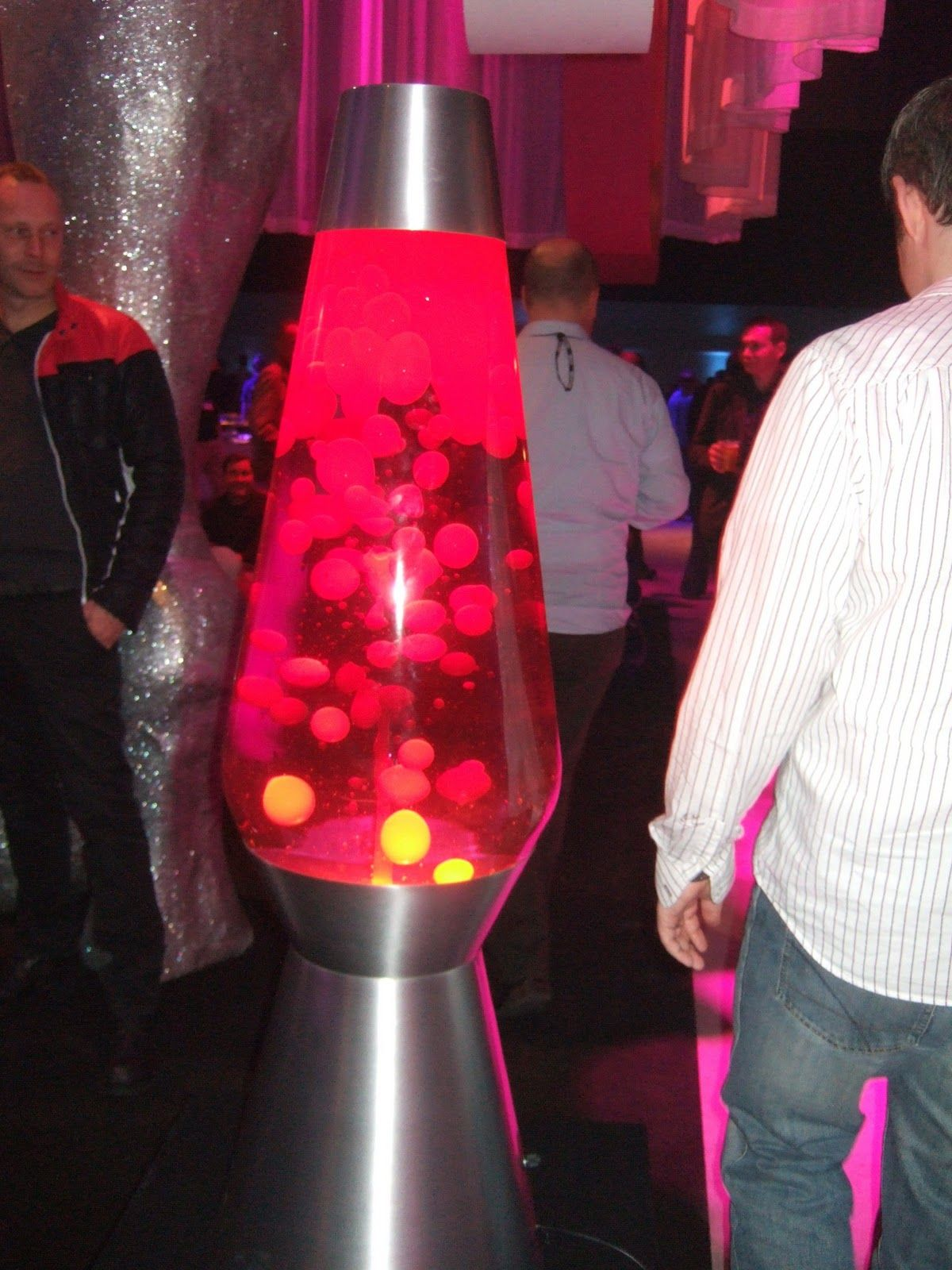 Huge Lava Lamp Awesome Giant Lava Lamp  Giantlavalamp  Lava Lamps  Pinterest Review