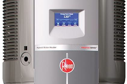 Achr News Rheem Wins 2014 Gold Dealer Design Awards For Hvac