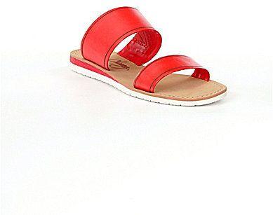 Arturo Chiang Joey Flat Sandals