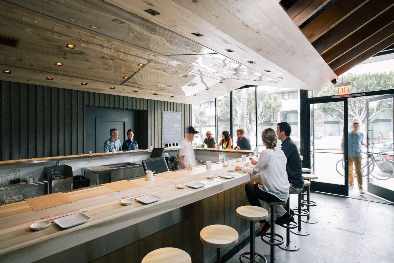 marmol radziner designs kazunori interior wood interiors design