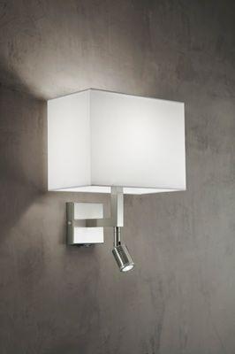 alcuni suggerimenti su come illuminare casa con l 39 abat jour da parete. Black Bedroom Furniture Sets. Home Design Ideas