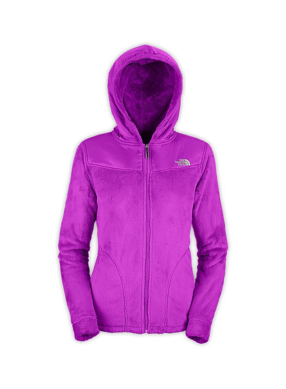 Clearance North Face Women S Osito Hoodie Linatia Pink