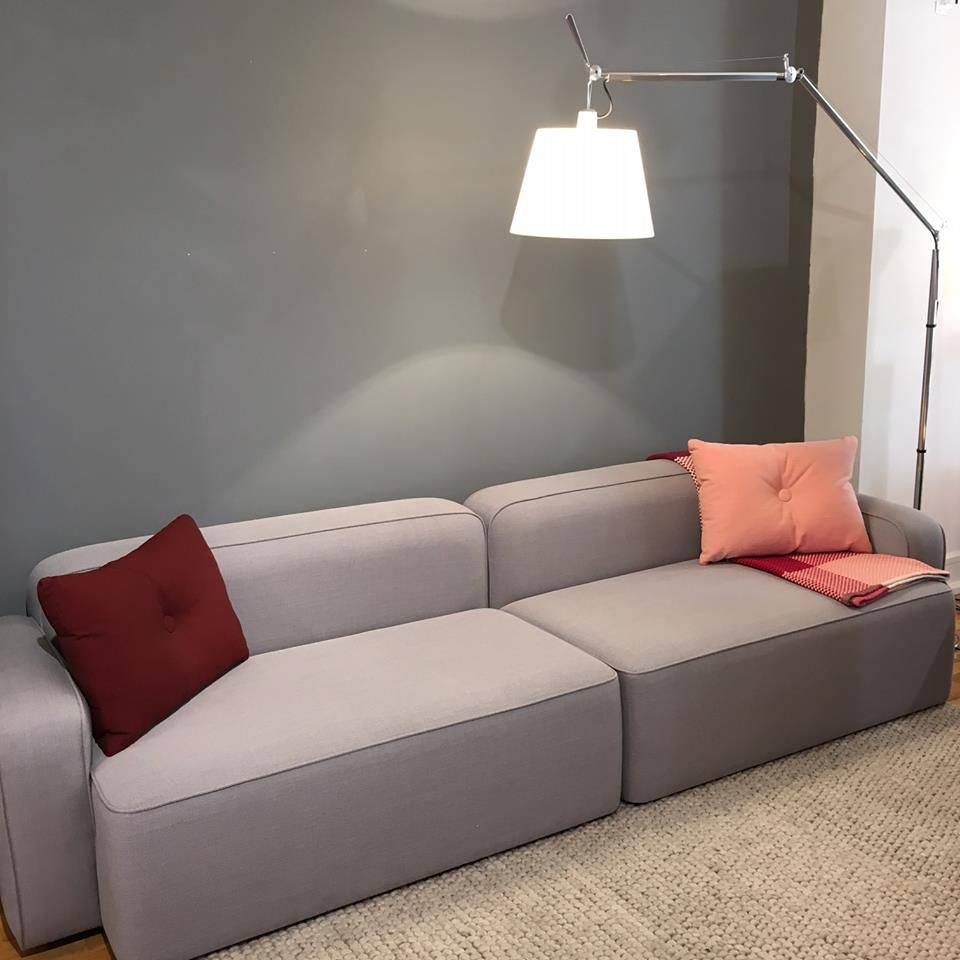 From Utility On Facebook Interior Inspiration Straight From Our Home Store Featuring The Normann Copenhagen Rope Sofa Arte Voor Het Huis Meubels Interieur