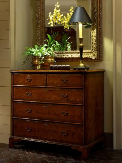 Mirror Console Table Decor Living Rooms