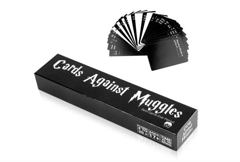 cards against muggles kmart