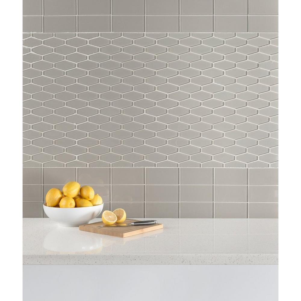 Wool Glass Tile Tiles Glass Tile Backsplash Mosaic Glass