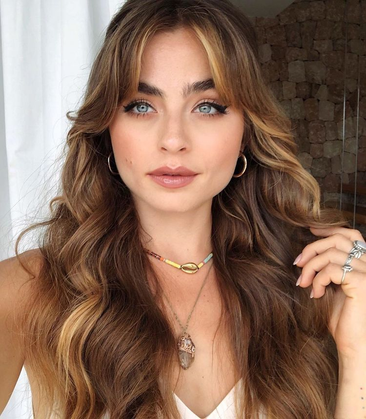 2020 Hottest Haircut Trends Worth Having A Fresh Look Ecemella In 2020 Hair Styles Hair Inspiration Long Hair Makeover