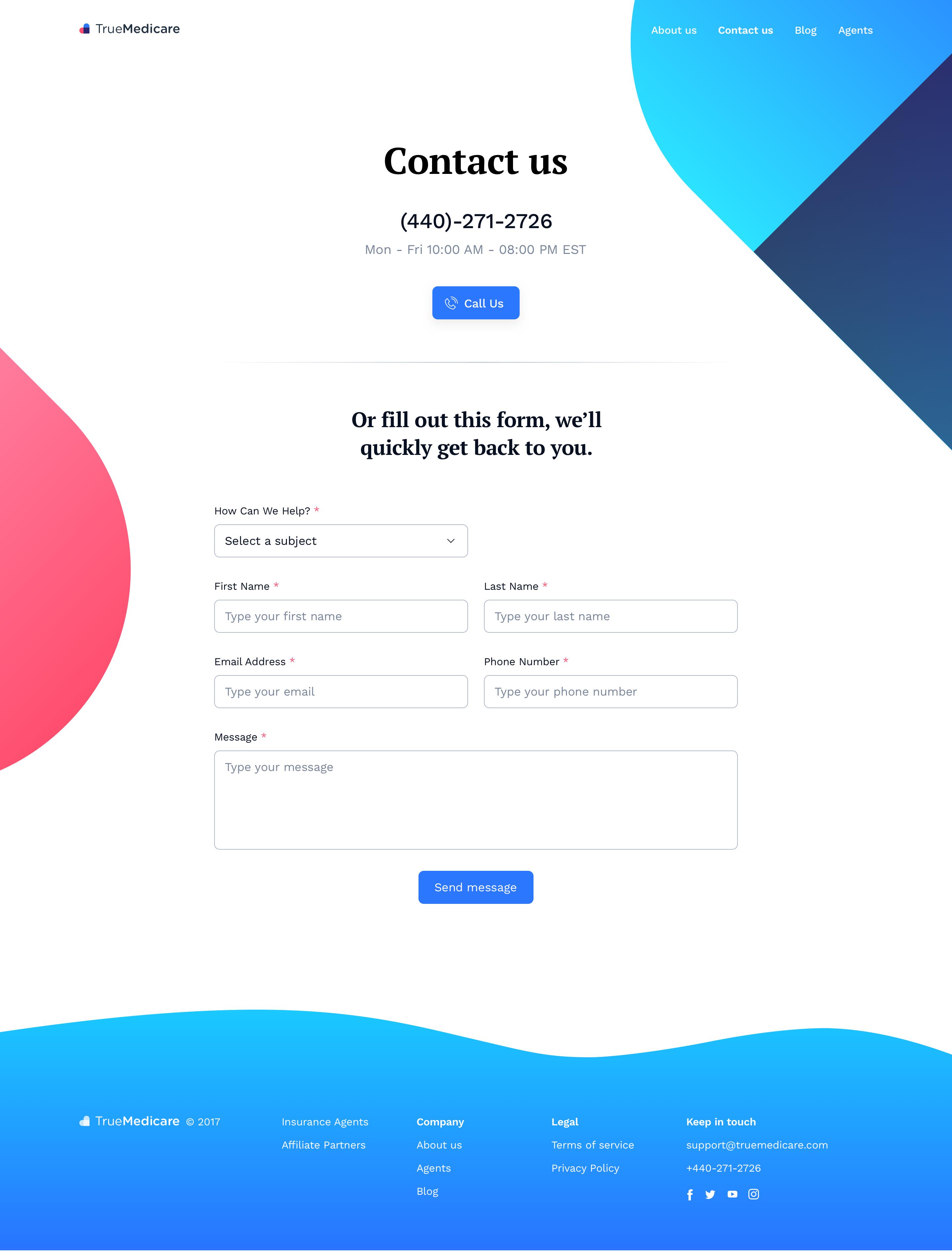 1 Shot Attachment Contact Us Contact Us Page Design Web Development Design Web Layout Design