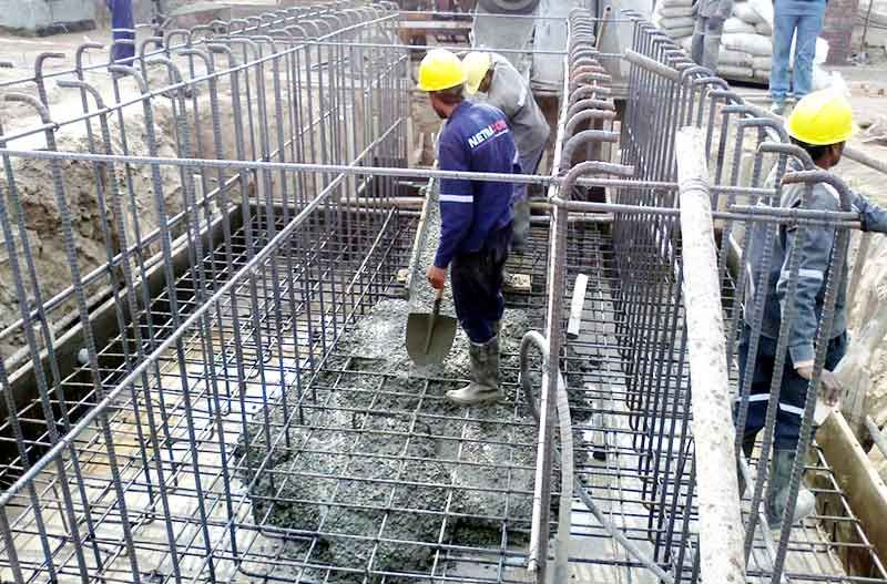 Pin by selva a4n on selvaa4n | Contracting company, Civil