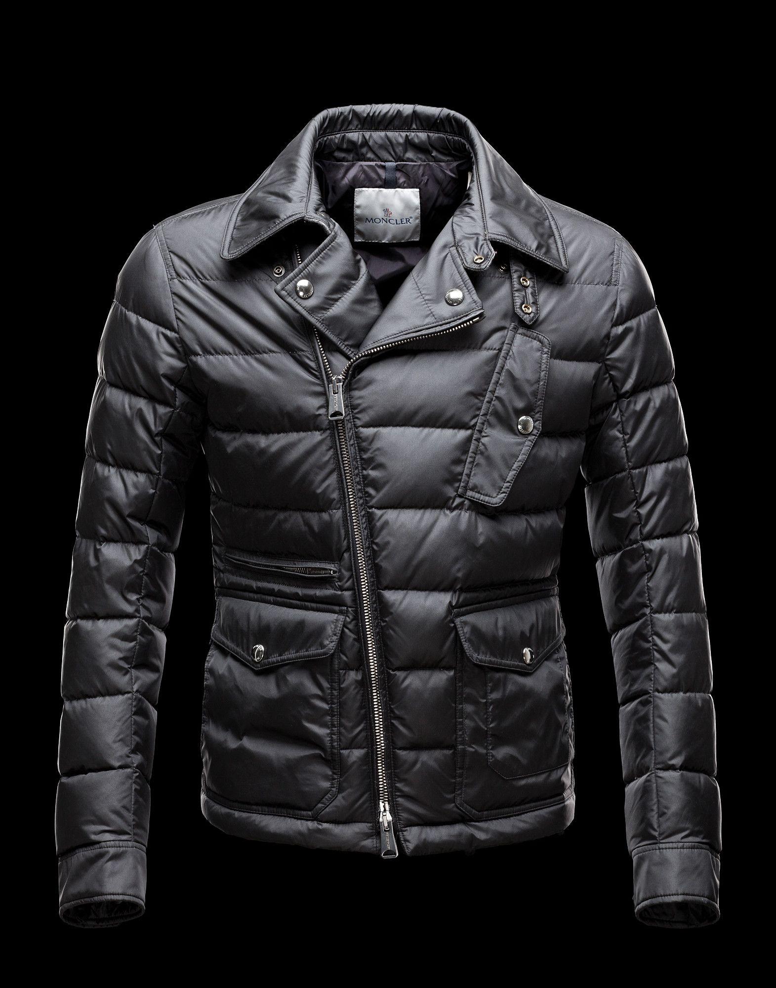 Moncler chaquetas para  Moda casual