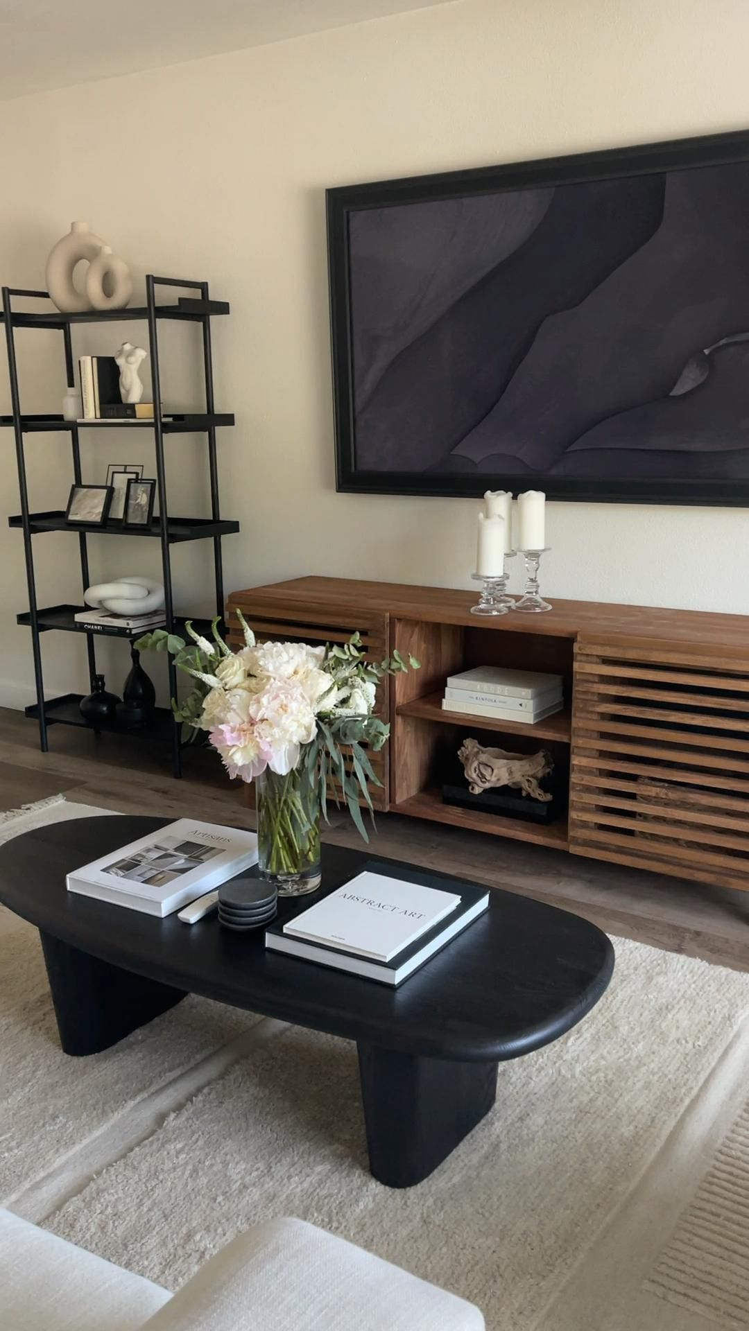 Living room decor inspiration || @josipellicano
