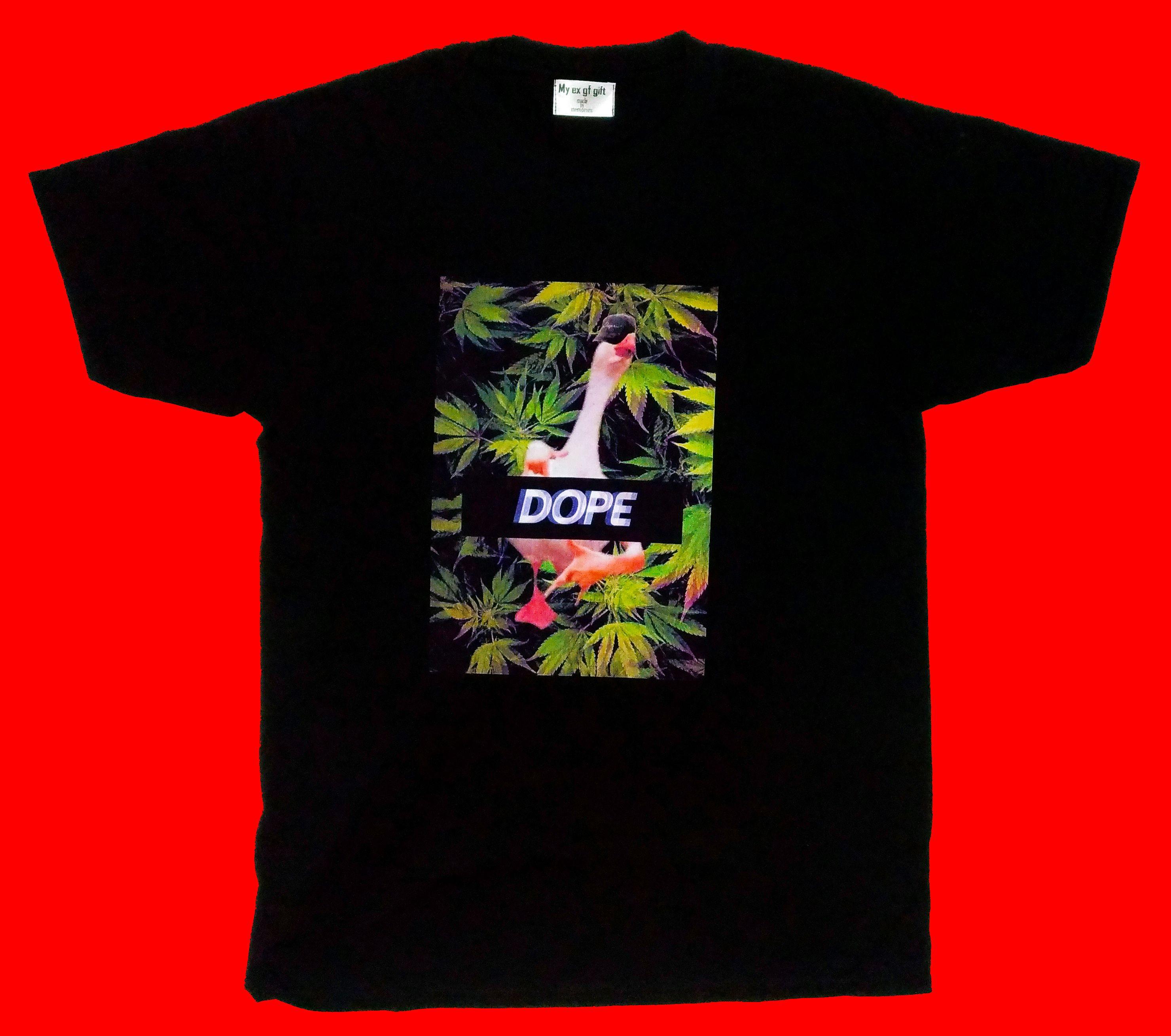 myexgfgift.com  Dopeduck #myexgfgift  #Dope #duck #streetwear #tshirt #ootdshare #ootd #fashion #teeshirt #memories #weed #yo